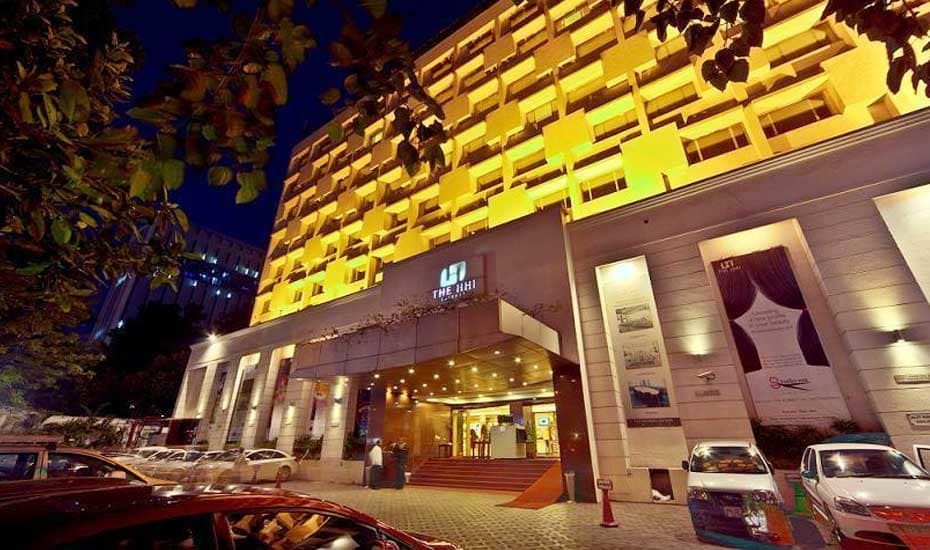 Haunted Hotels in Kolkata Hindustan International