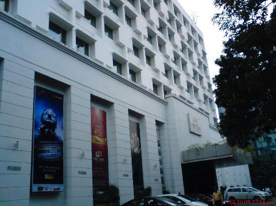 Haunted Places in Kolkata Hindustan International