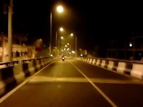 Haunted Places in Kolkata Nagerbazar Flyover