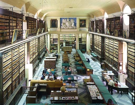 The Most Haunted Place in Kolkata National Library