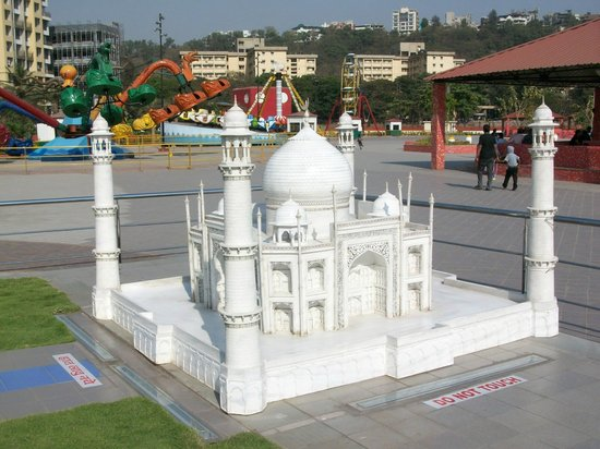 Amusement Park in Navi Mumbai Wonders Park