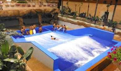 Best Amusement Park in Mumbai Paradise Fun Land