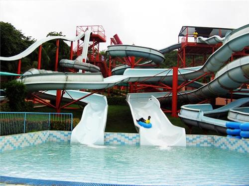 Best Amusement Park in Mumbai Shangrila Water Park