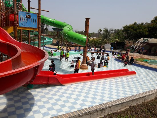 Best Amusement Park in Mumbai The Great Escape