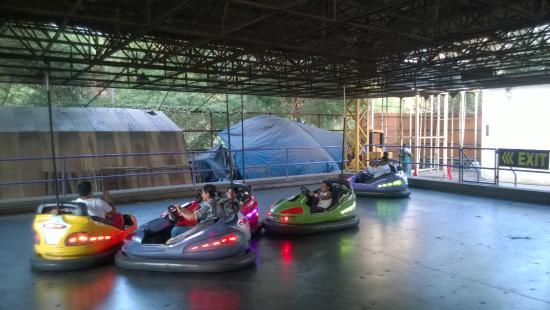 Mumbai Amusement Park Hakone