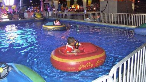 Mumbai Amusement Park Yazoo Park