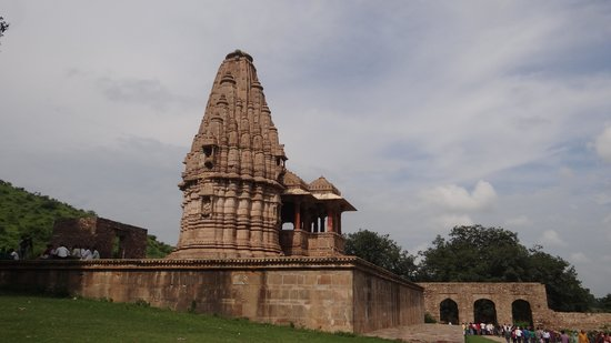 Bhangarh Fort Alwar Rajasthan