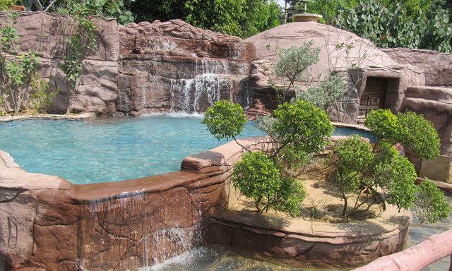 Botanix Nature Resort Picnic Spots in Delhi