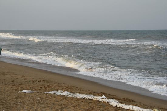Chennai Golden Beach