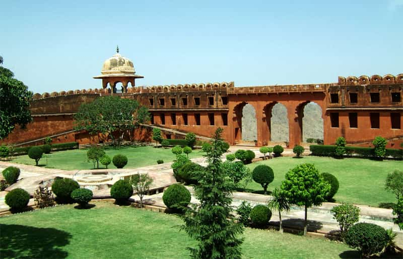Fort of Rajasthan Jaigarh