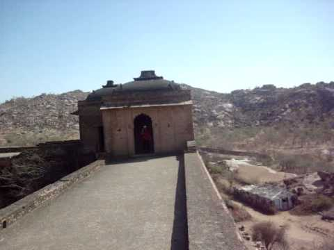 Forts of Rajasthan Jailore