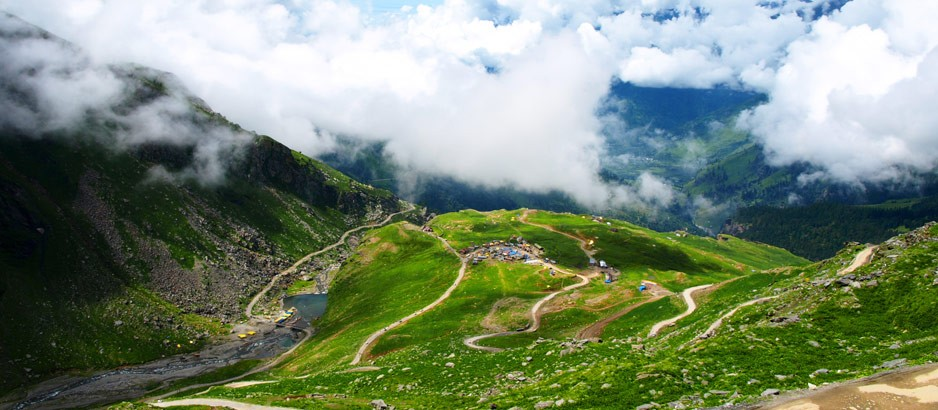 Hill Stations in Himachal Pradesh