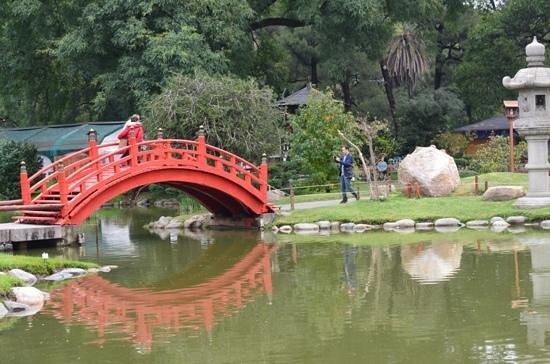 Japanese Park Picnic Spots near Delhi