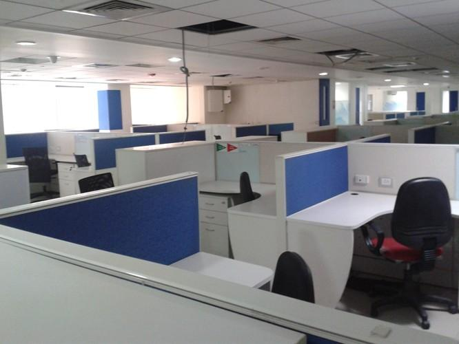 M.G Road Call Centre in Bangalore