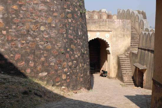 Rajasthan Fort Gagron