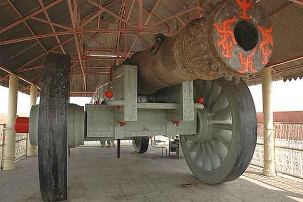 Rajasthan Forts Jaigarh