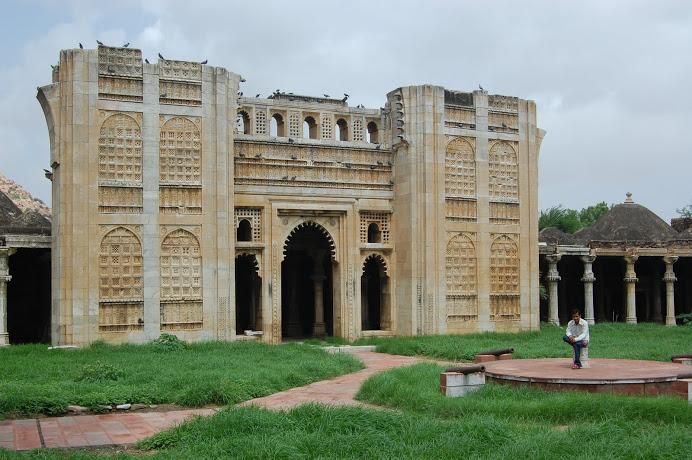 Rajasthan Forts Jailore