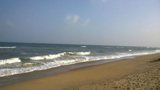VGP Golden Beach Chennai