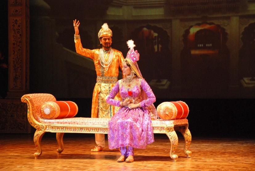 Agra Famous Things Kalakriti Dance Drama Show