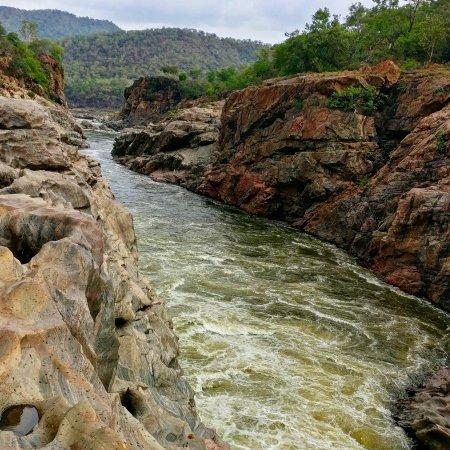 Bangalore Day Trips Mekedatu