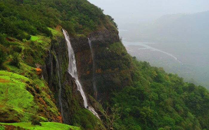 Hill Station Near Mumbai Matheran
