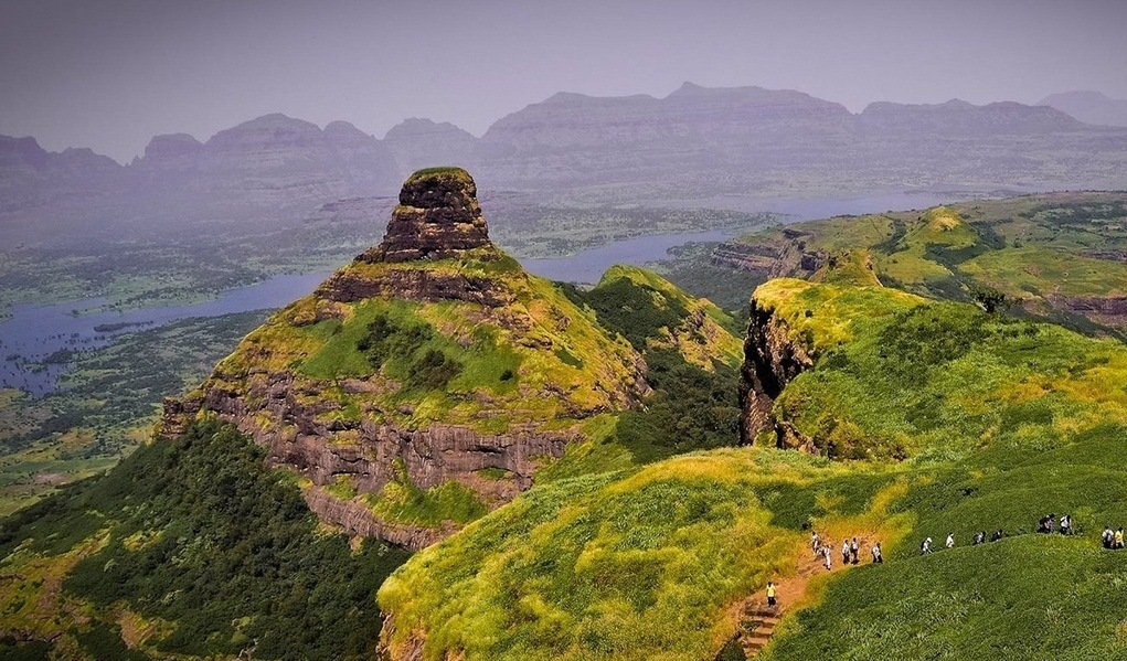 Hill Station Nearby Mumbai Bhandardara