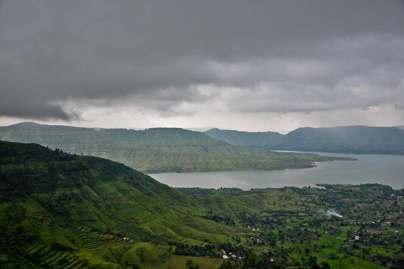 Hill Station in Mumbai Panchgani