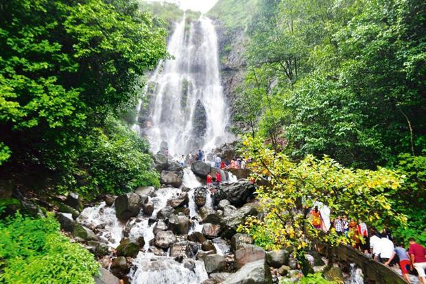 Hill Station to Visit Near Mumbai Amboli