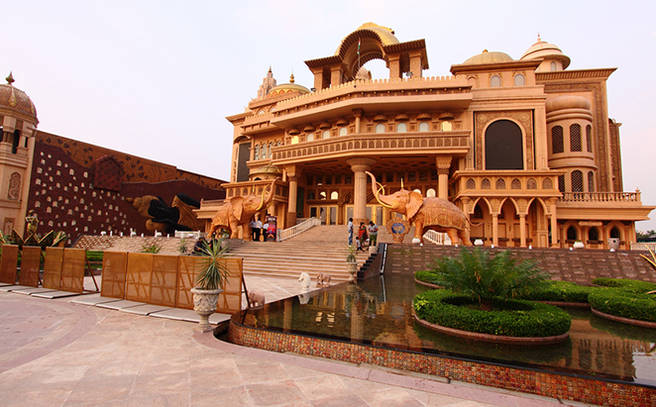 Places to Visit in Gurgaon