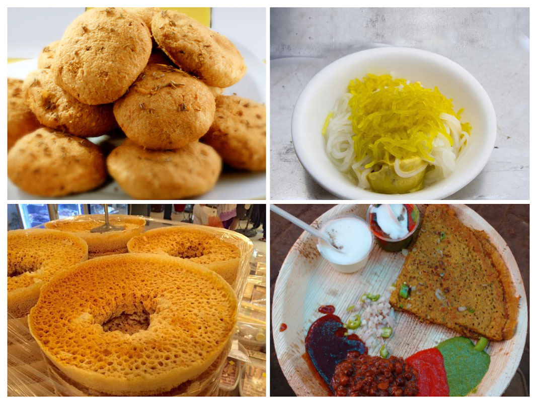 Best Street Food In Jaipur