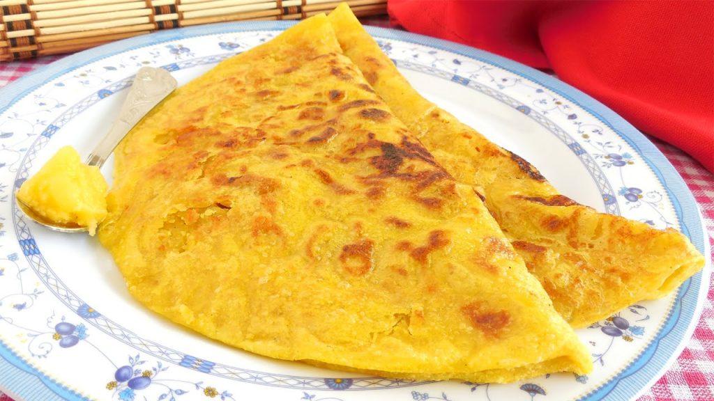 Best Veg Street Food in Bangalore