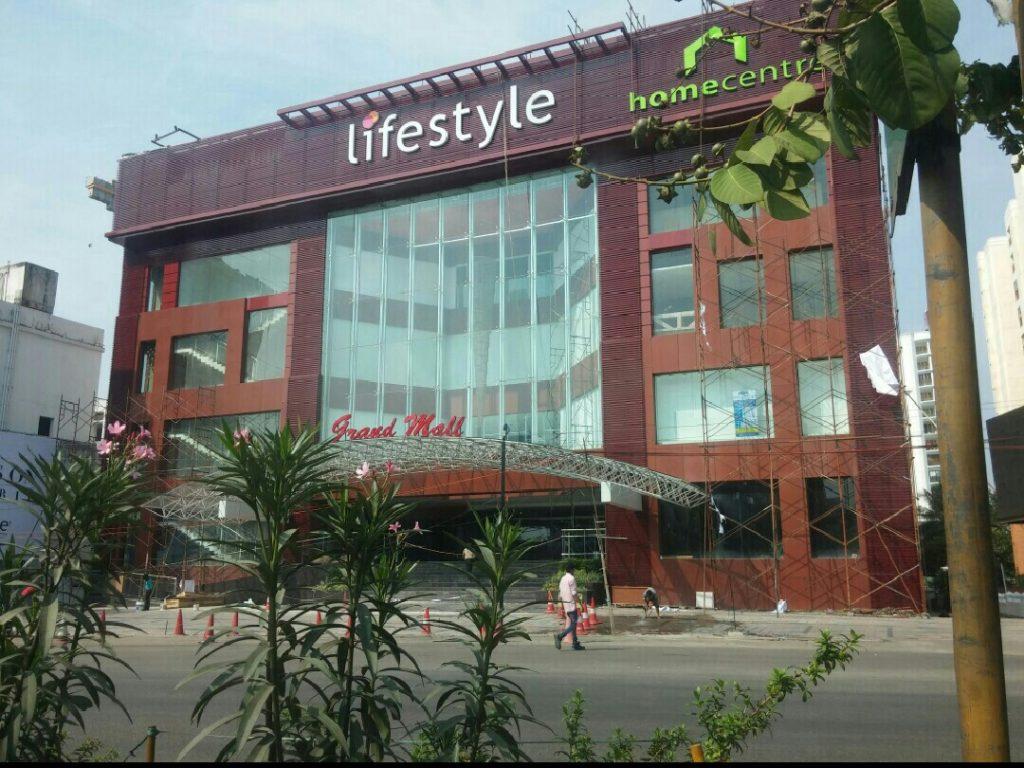 Grand Mall Kochi