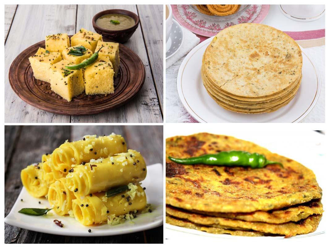 Street Food in Ahmedabad