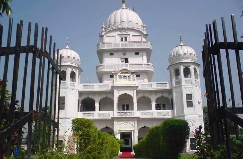 Gurudwara Shri Manji Sahib Place to Visit in Ludhiana