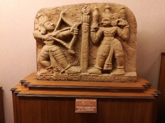 Odisha State Museum Exciting Thing to do in Bhubaneswar