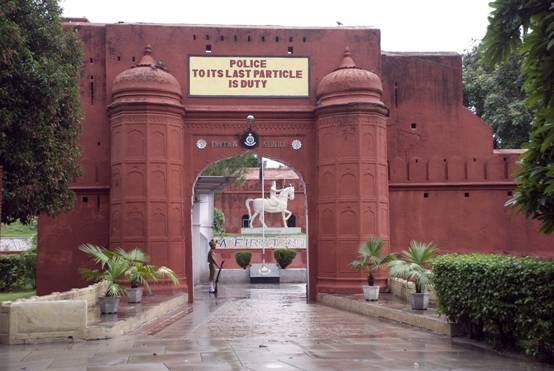 Phillaur Fort Place to Visit in Ludhiana