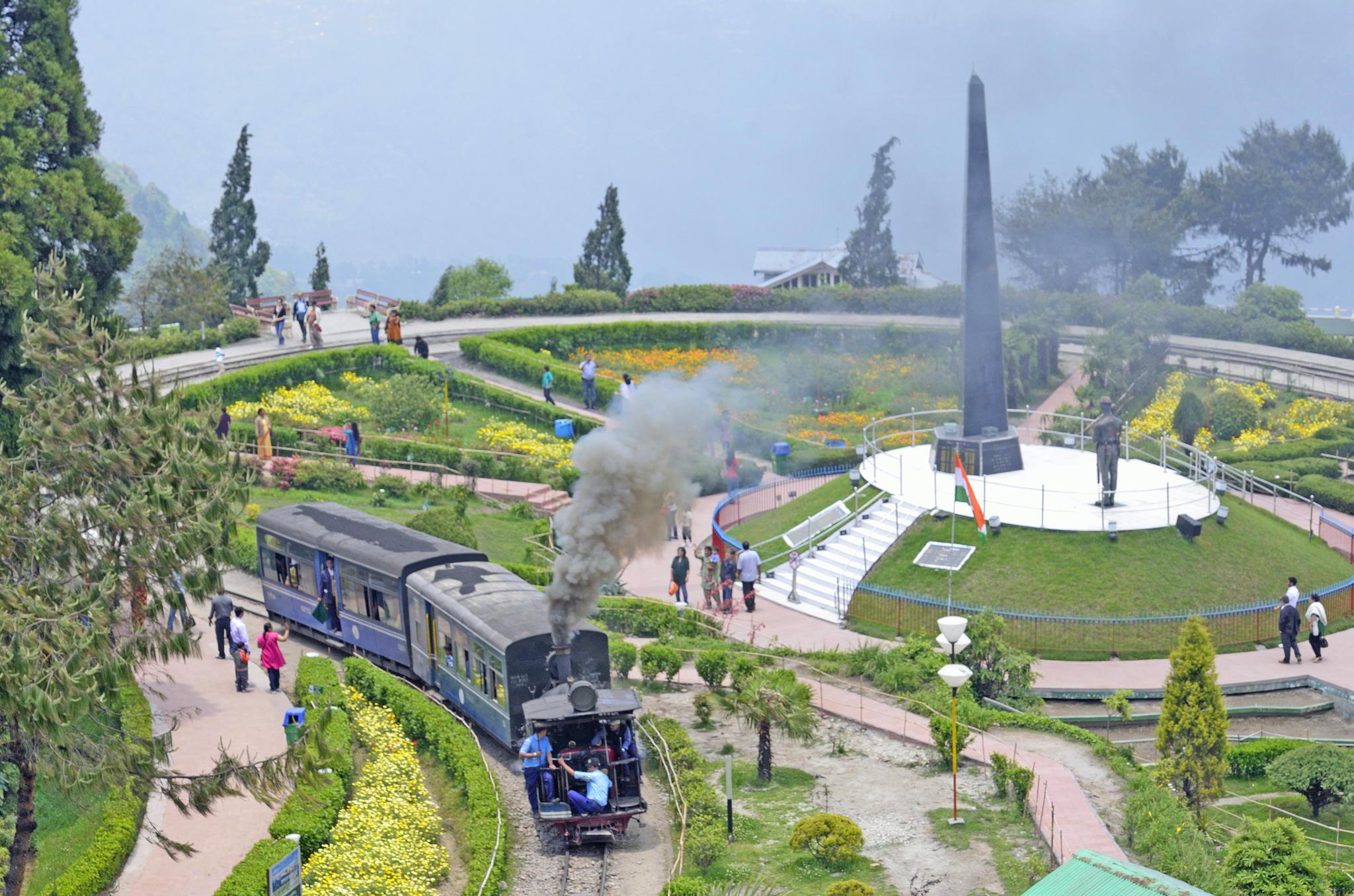 Places to Visit in Darjeeling