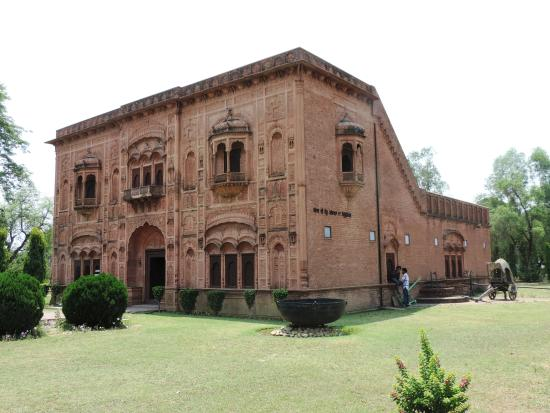 Punjab Agriculture University Museum to See in Ludhiana
