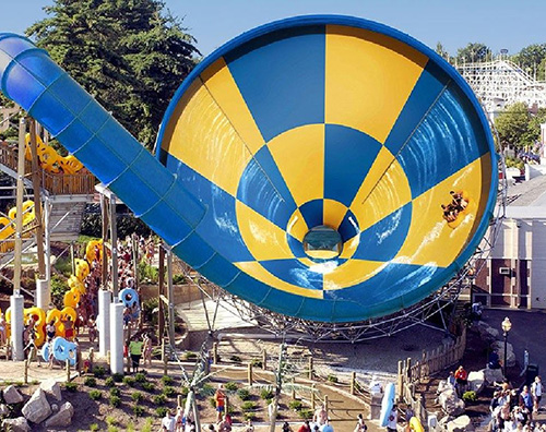 Atlantic Water World Best Amusement Park in Delhi