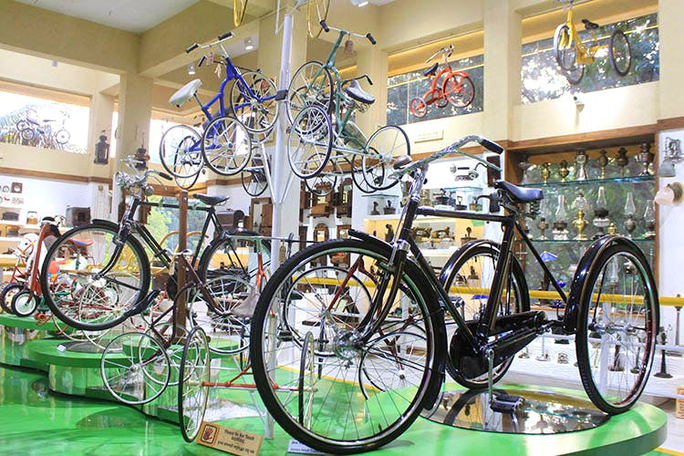 Cycle Museum Pune