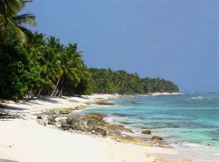 Kadmat Island Lakshadweep Places to Visit