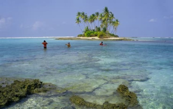 Kalpeni Islands Places to Visit in Lakshadweep