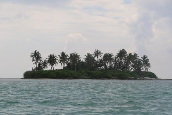 Kalpeni Islands of Lakshadweep