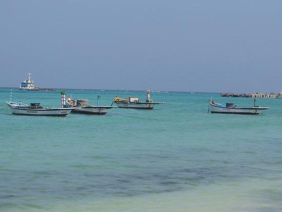 Kavaratti Island Visit in Lakshadweep