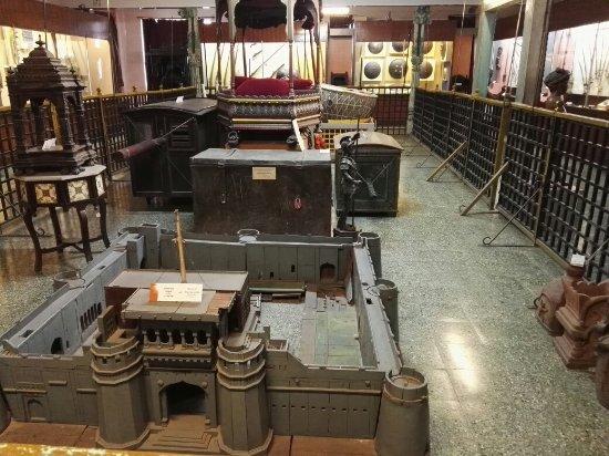 Kelkar Museum Pune