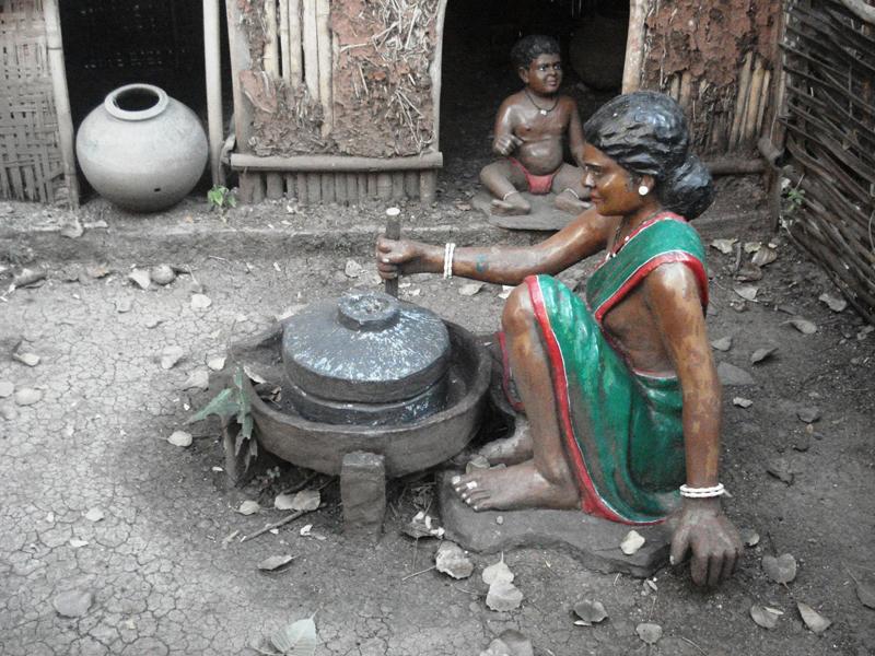 Mahatma Phule Museum in Pune
