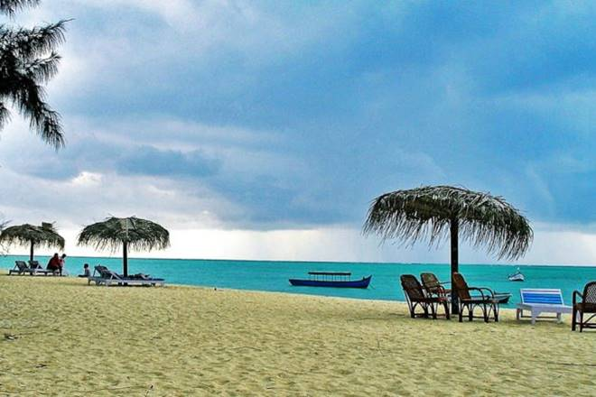 Minicoy Island Lakshadweep Tourist Places