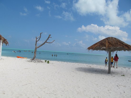 Minicoy Island Places to Visit in Lakshadweep