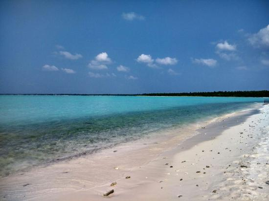 Minicoy Island Visit Lakshadweep
