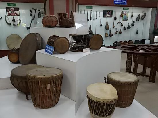 Museum in Pune